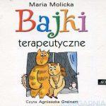 bajkoterapia - książka