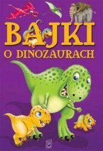 Bajki dla dzieci o dinozaurach